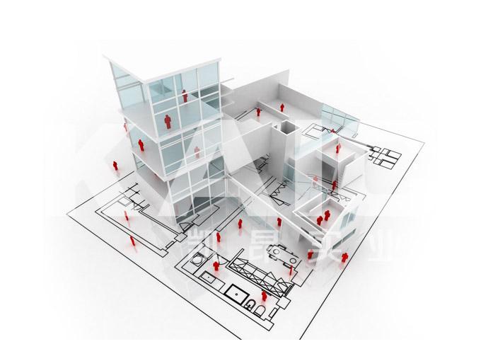 智能楼宇设计建设
